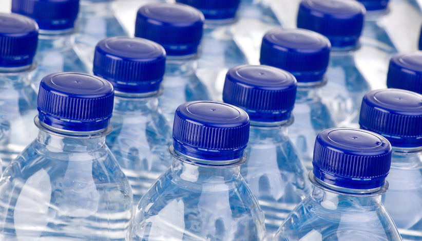 Bottled Water Offers Extreme & Immense Convenience