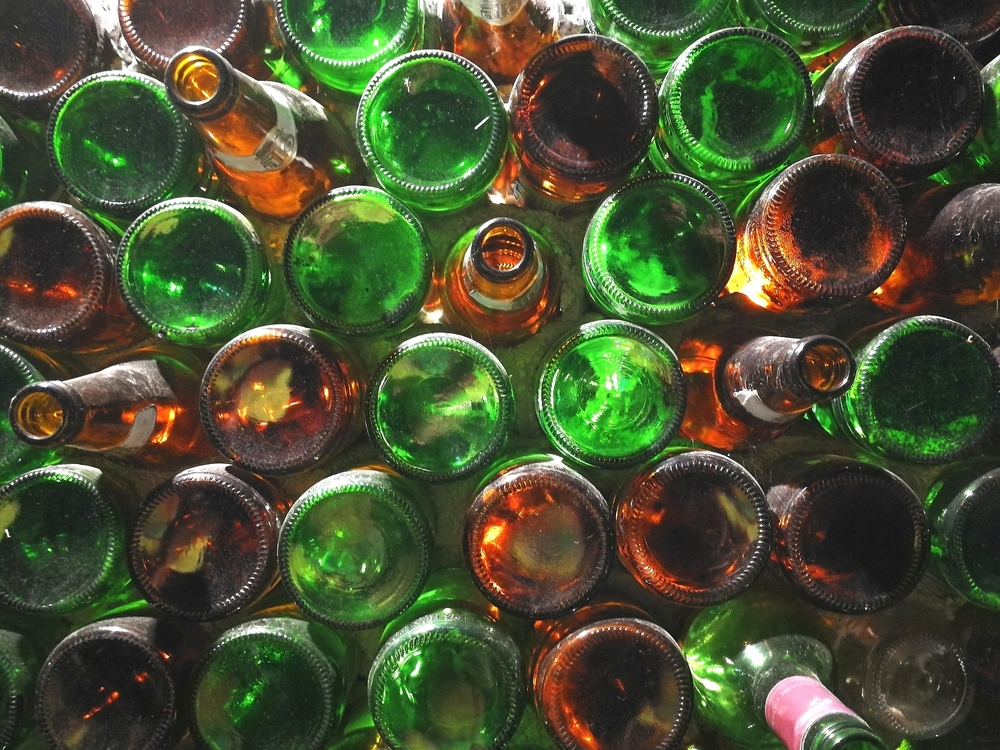 Types of Glass Bottles