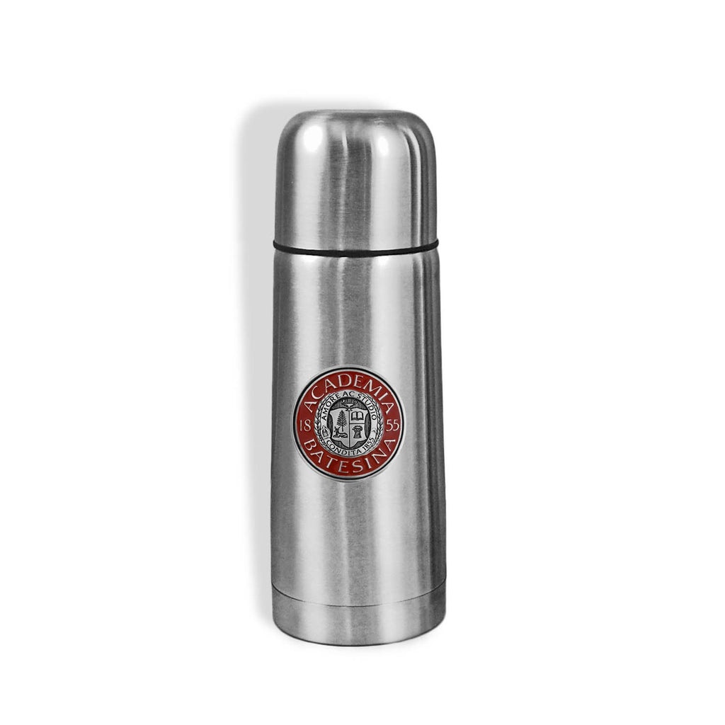 Pewter Thermos Flask