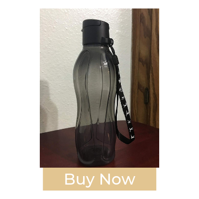 Tupperware Small Eco Water Bottle