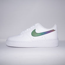 Load image into Gallery viewer, Nike Air Force 1 Reflective (Swoosh Only)