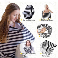 5 in 1 Striped Style for Baby