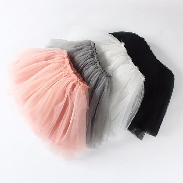 Party Kawaii - Baby Girl Skirt