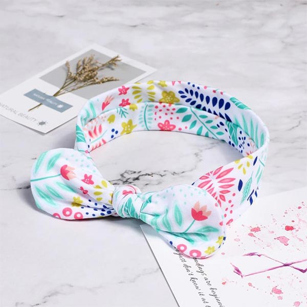 Newborn Lovely - Baby Girl headbands