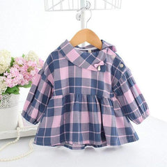 Classic - Baby Girl Frock