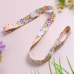 Baby Toy Strap - Colorful