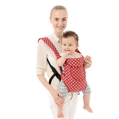 Multifunctional Baby Carrier Sling