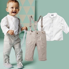 Formal Party - Baby Boy Toddler