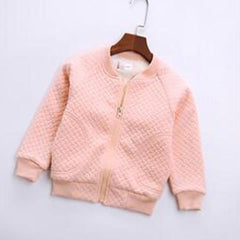 Cardigan Velvet - Baby Boy Jacket