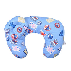 Newborn Baby Soft Breastfeeding Pillow