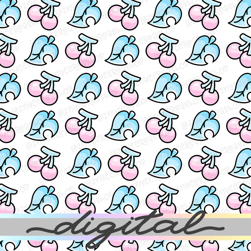 Video Game Digital Planner Paper, Animal, Rainbow, Pastel, Cute Cat, Paper Vellum, Doodle, Hand Draw, Cute, JPG, PDF, Download