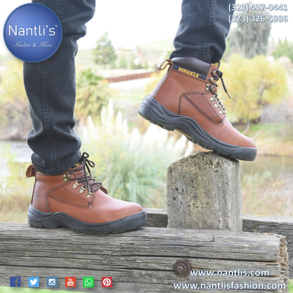 Botas de Trabajo / Safety Boots and Work Shoes