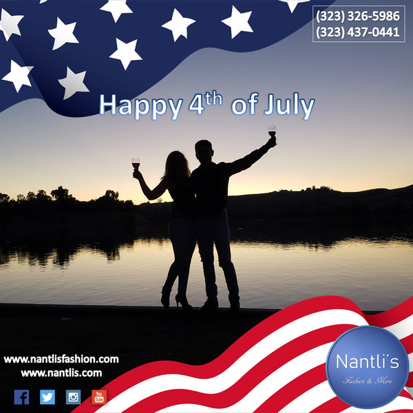 Happy 4th of July 2019 - Independence Day