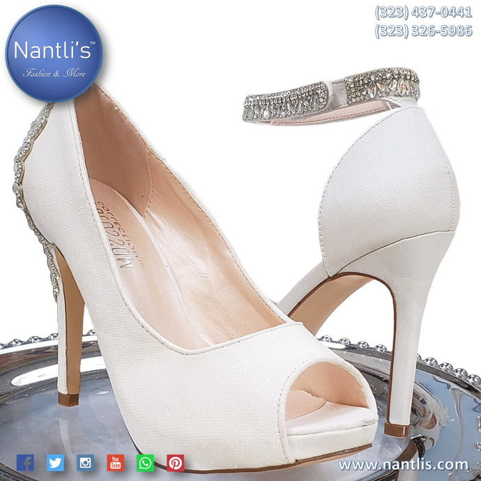 Zapatos de Novia - Bridal Shoes