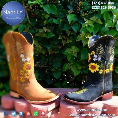 Western Boots For Women