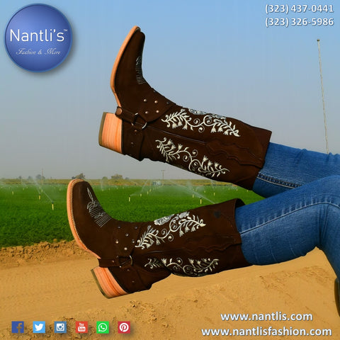 Rodeo Boots for women