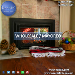 Nantlis Wholesale - Mayoreo