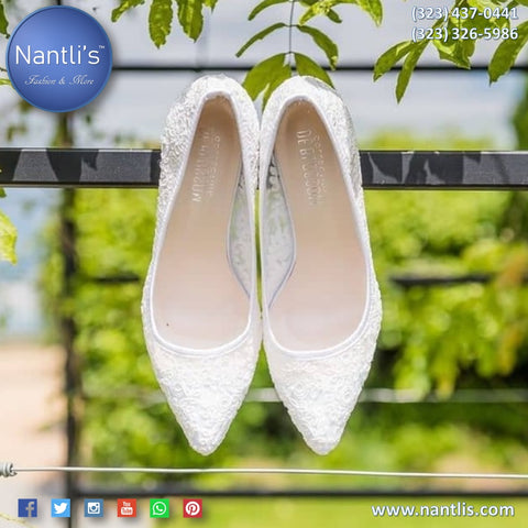 Zapatos de Novia Bridal Shoes