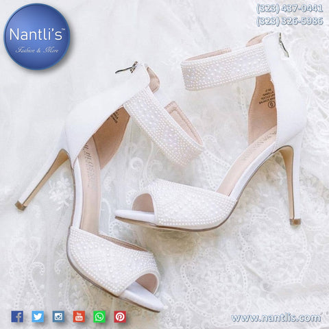 womens wedding shoes