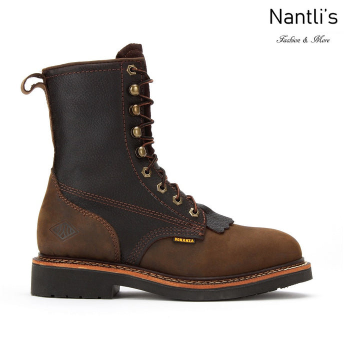 Botas de trabajo BA827 Dark Brown Work Boots