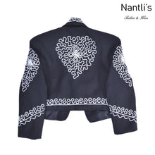 Load image into Gallery viewer, Chaquetin Charro de Niño TM72117 - Charro Jacket for Kids back