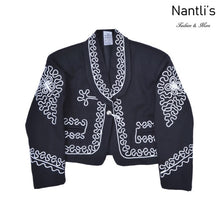 Load image into Gallery viewer, Chaquetin Charro de Niño TM72117 - Charro Jacket for Kids Front