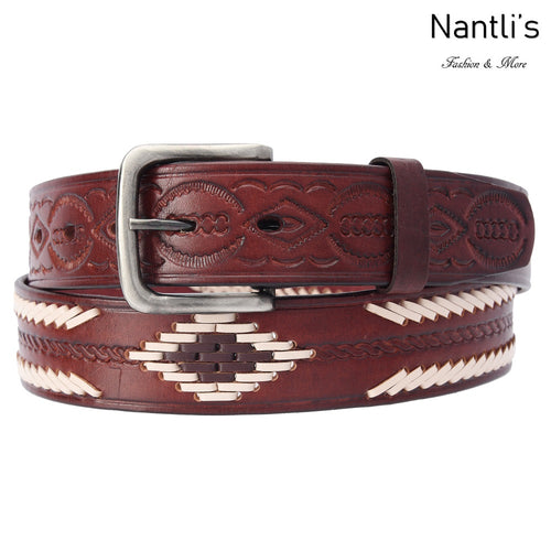 Cinto de Piel TM-10104 Leather Belt