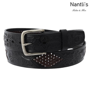 Cinto de Piel TM-10161 Leather Belt
