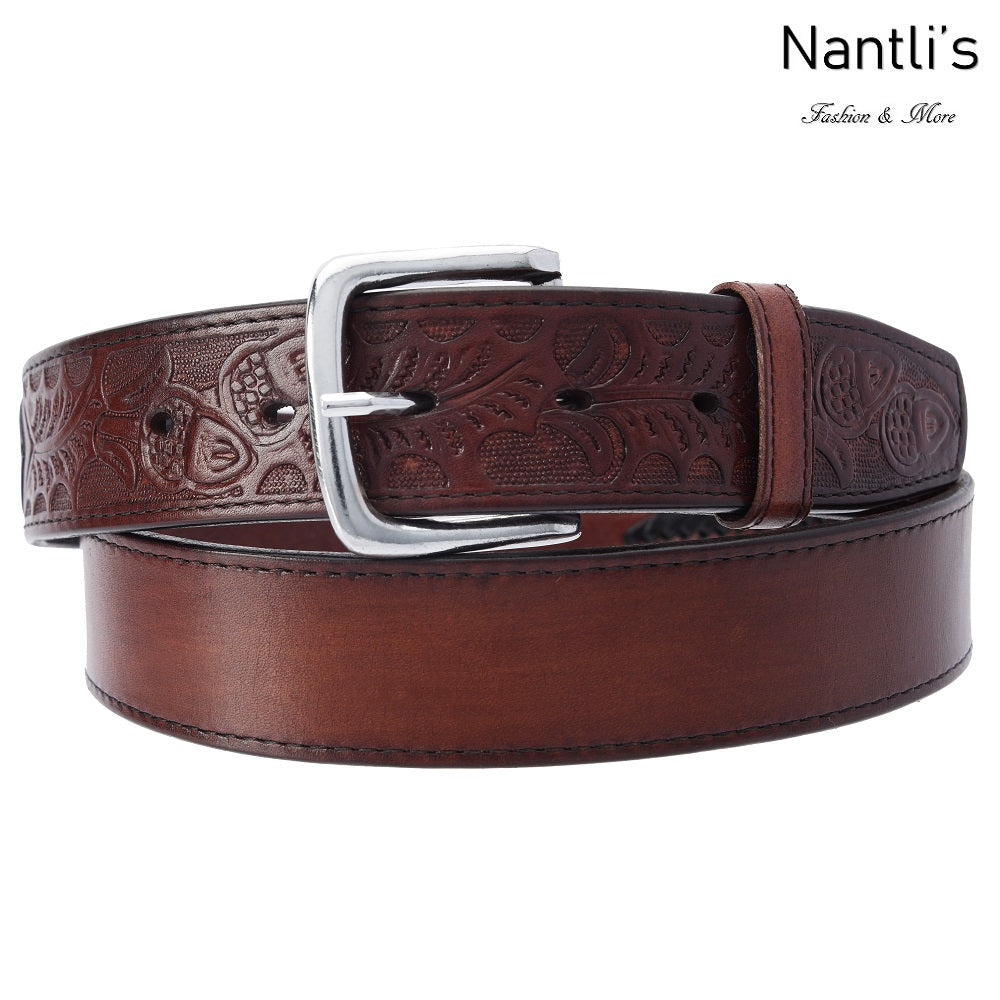 Cinto de Piel TM-10164 Leather Belt
