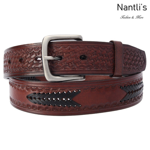 Cinto de Piel TM-10166 Leather Belt