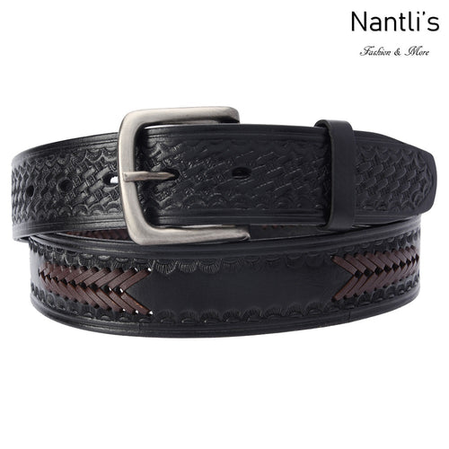 Cinto de Piel TM-10167 Leather Belt