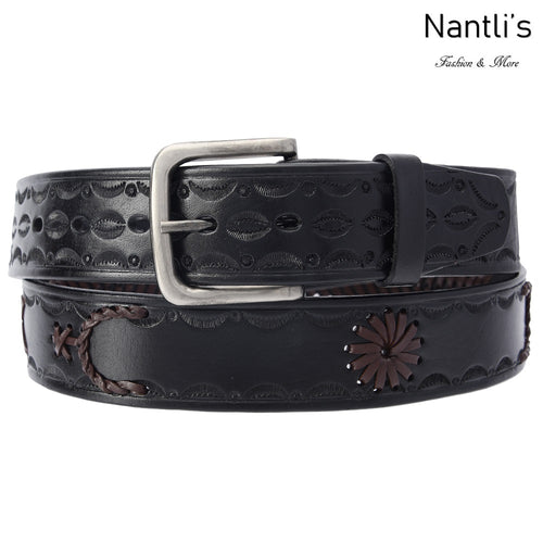 Cinto de Piel TM-10170 Leather Belt