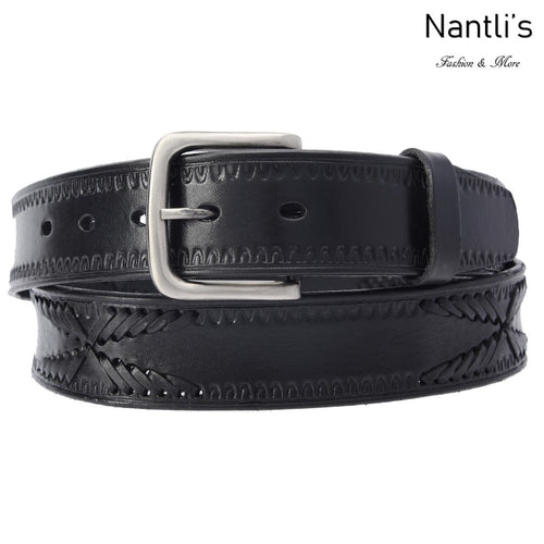 Cinto de Piel TM-10172 Leather Belt