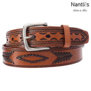 Cinto de Piel TM-10177 Leather Belt