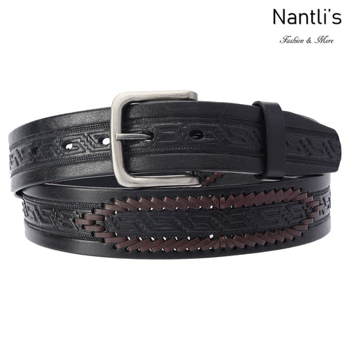 Cinto de Piel TM-10187 Leather Belt