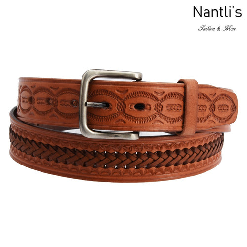 Cinto de Piel TM-10213 Leather Belt