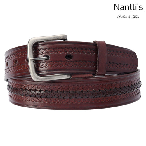 Cinto de Piel TM-10214 Leather Belt