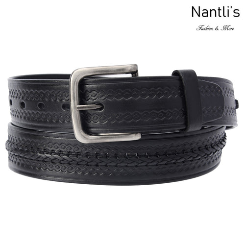 Cinto de Piel TM-10215 Leather Belt