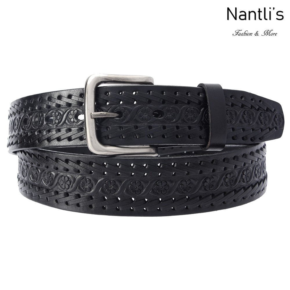 Cinto de Piel TM-10216 Leather Belt