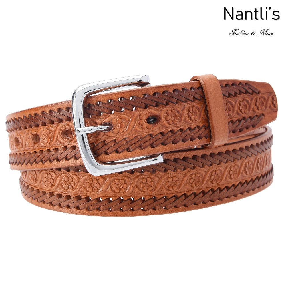 Cinto de Piel TM-10218 Leather Belt