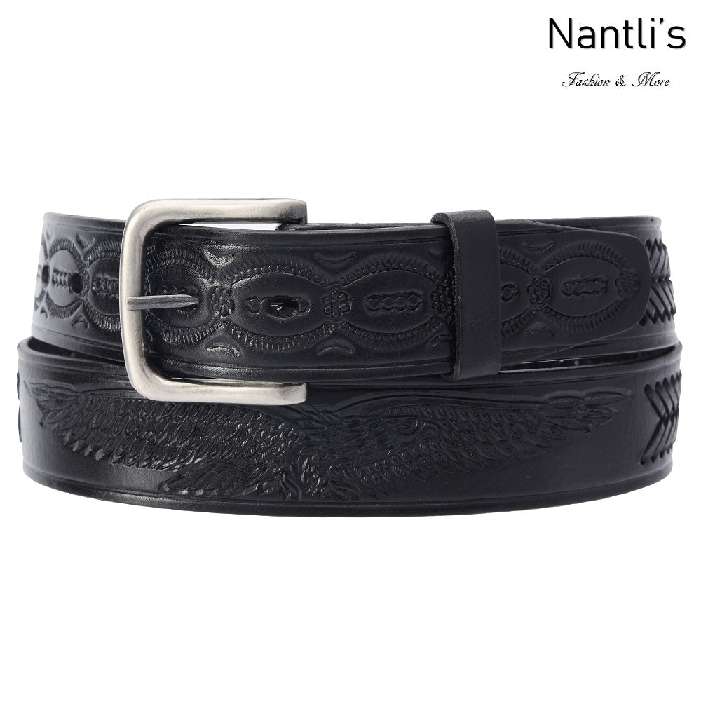 Cinto de Piel TM-10223 Leather Belt