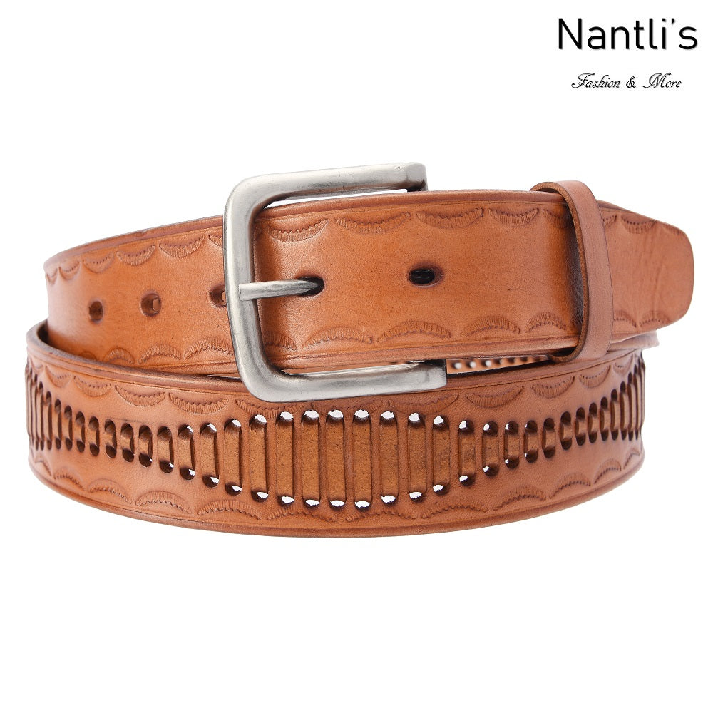 Cinto de Piel TM-10229 Leather Belt