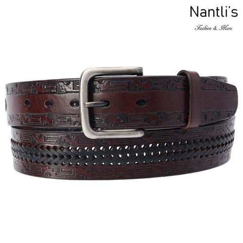 Cinto de Piel TM-10232 Leather Belt