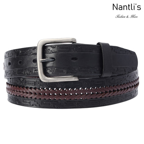 Cinto de Piel TM-10234 Leather Belt