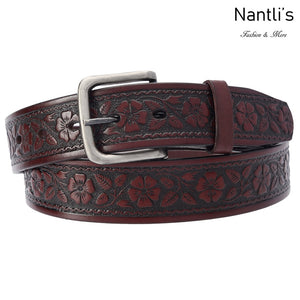 Cinto de Piel TM-10302 Leather Belt