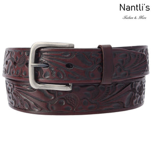Cinto de Piel TM-10305 Leather Belt