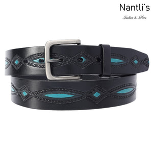 Cinto de Piel TM-10313 Leather Belt