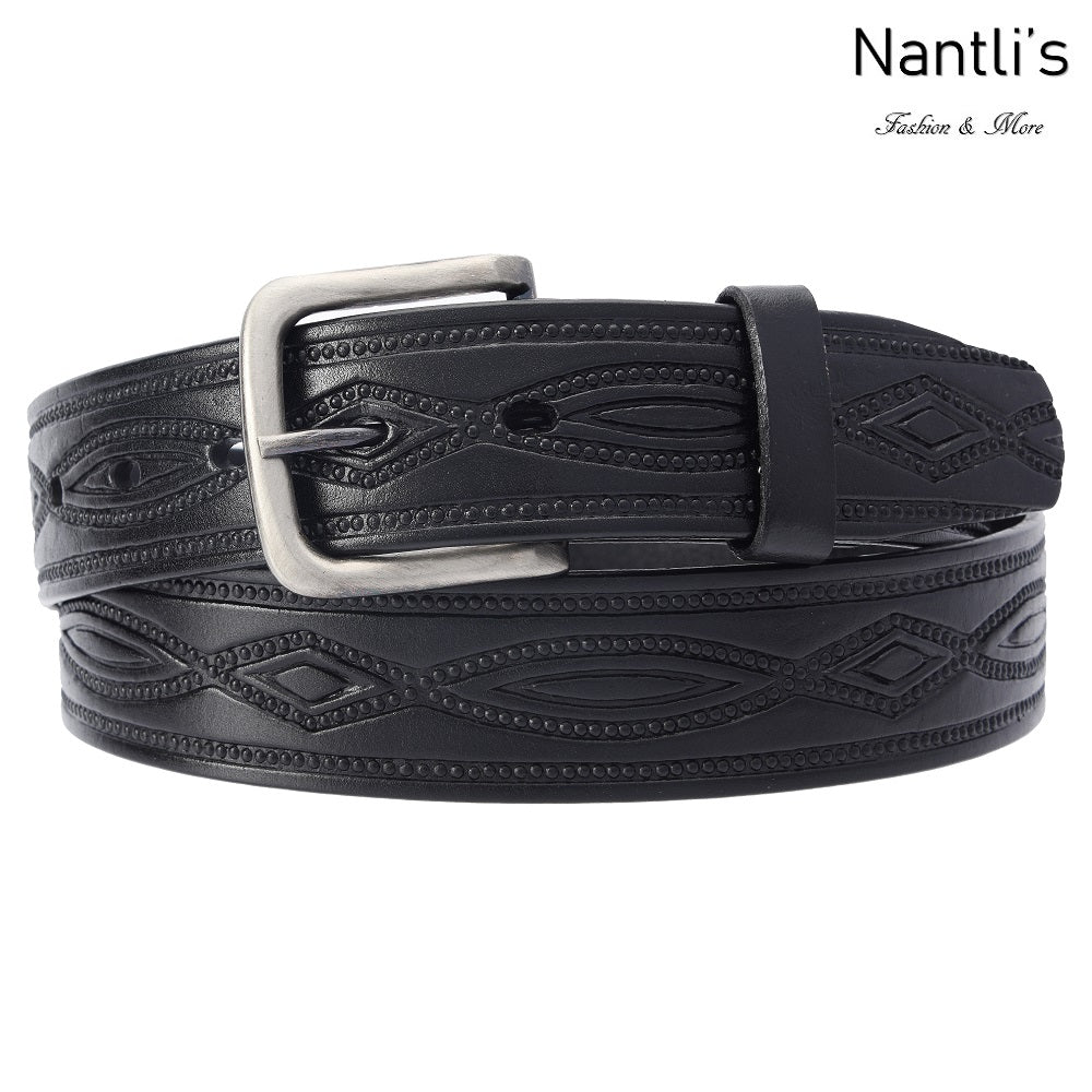 Cinto de Piel TM-10317 Leather Belt