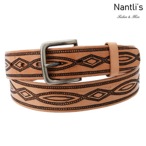 Cinto de Piel TM-10318 Leather Belt