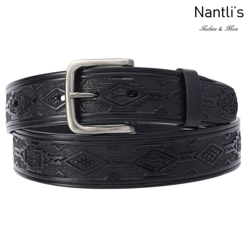 Cinto de Piel TM-10322 Leather Belt